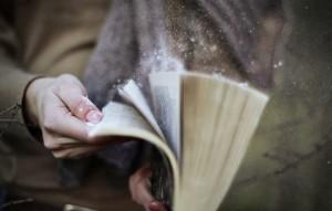 Как написать отзыв на книгу