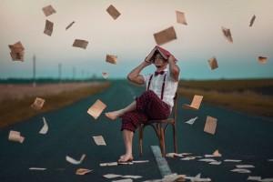 «О чем писать?»: поиск идей для книги