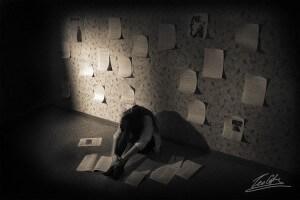 Пишем книгу: Творческий кризис и его причины