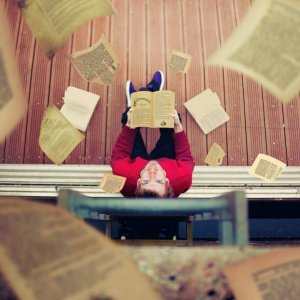 Пишем книгу: Страх большого объема и как его преодолеть
