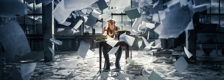 Работа над книгой: как дописать роман, если текста мало