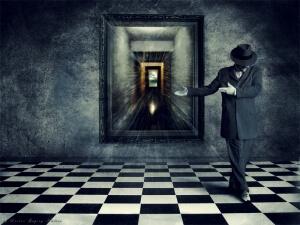 Особенности работы над мистическими историями