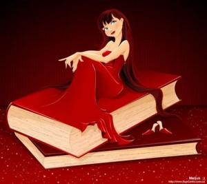 Как написать книгу в жанре фэнтези