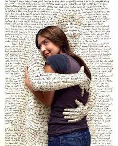 Реклама книги в Интернете