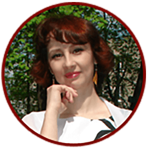 Наталья Спехова-Роси