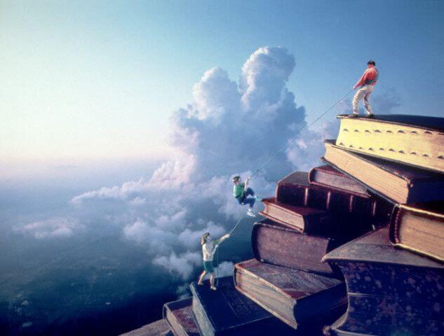 Пишем книгу: о базовых знаниях