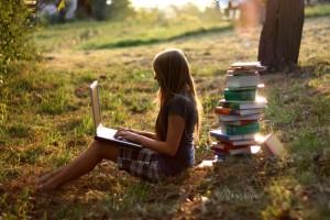 О развитии писательского мастерства с помощью отзывов