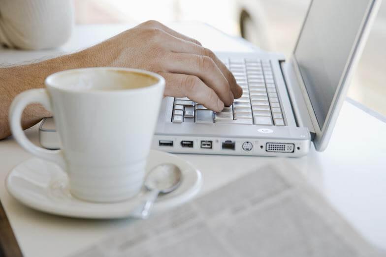 Как писать, когда не пишется