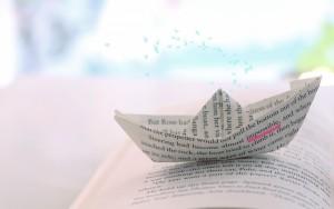 Писательский кейс Закончи историю