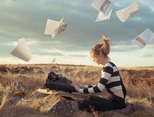 Как уменьшить объем романа