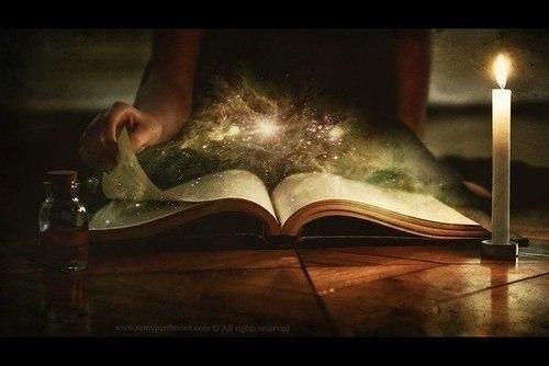 Как зканчивать начатые книги