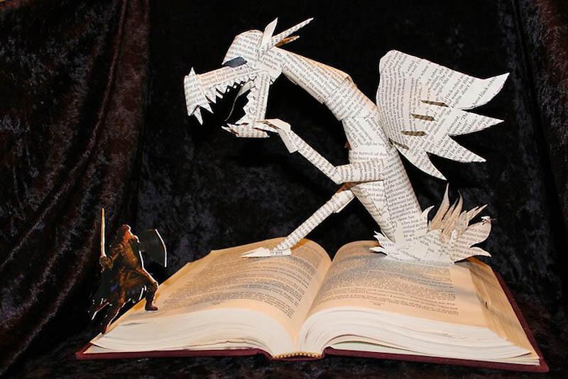 Как придумать сюжет книги