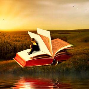 Как придумать фабулу книги